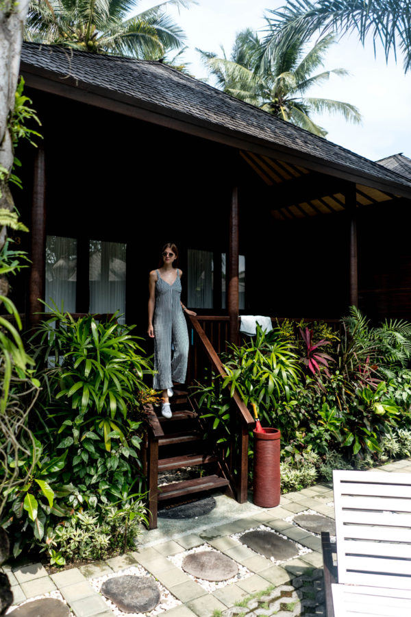 Coconut Boutique Resort Lombok