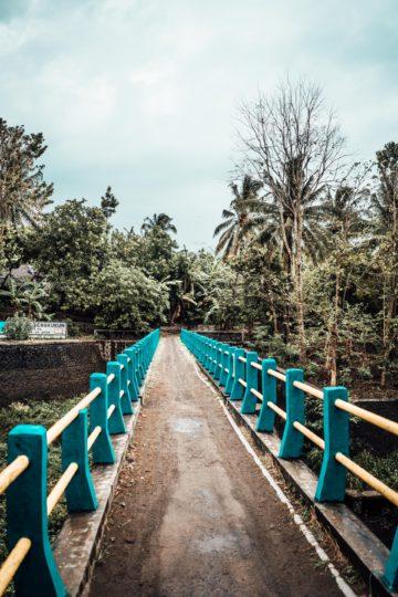 dam in Lombok