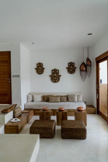 Villa Diego in Bali