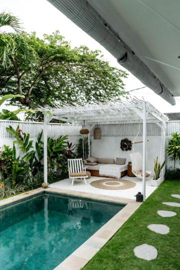 Villa Paz Bali