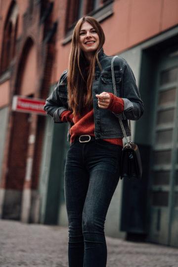 Cross Jeans Denim Jacket