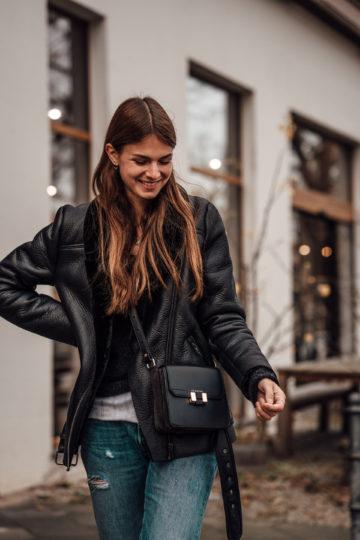 Winter jackets Trends 2017