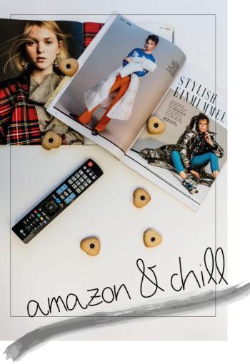Top Serien Amazon Video