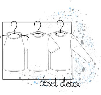 LSP. Closet Detox 26.01.