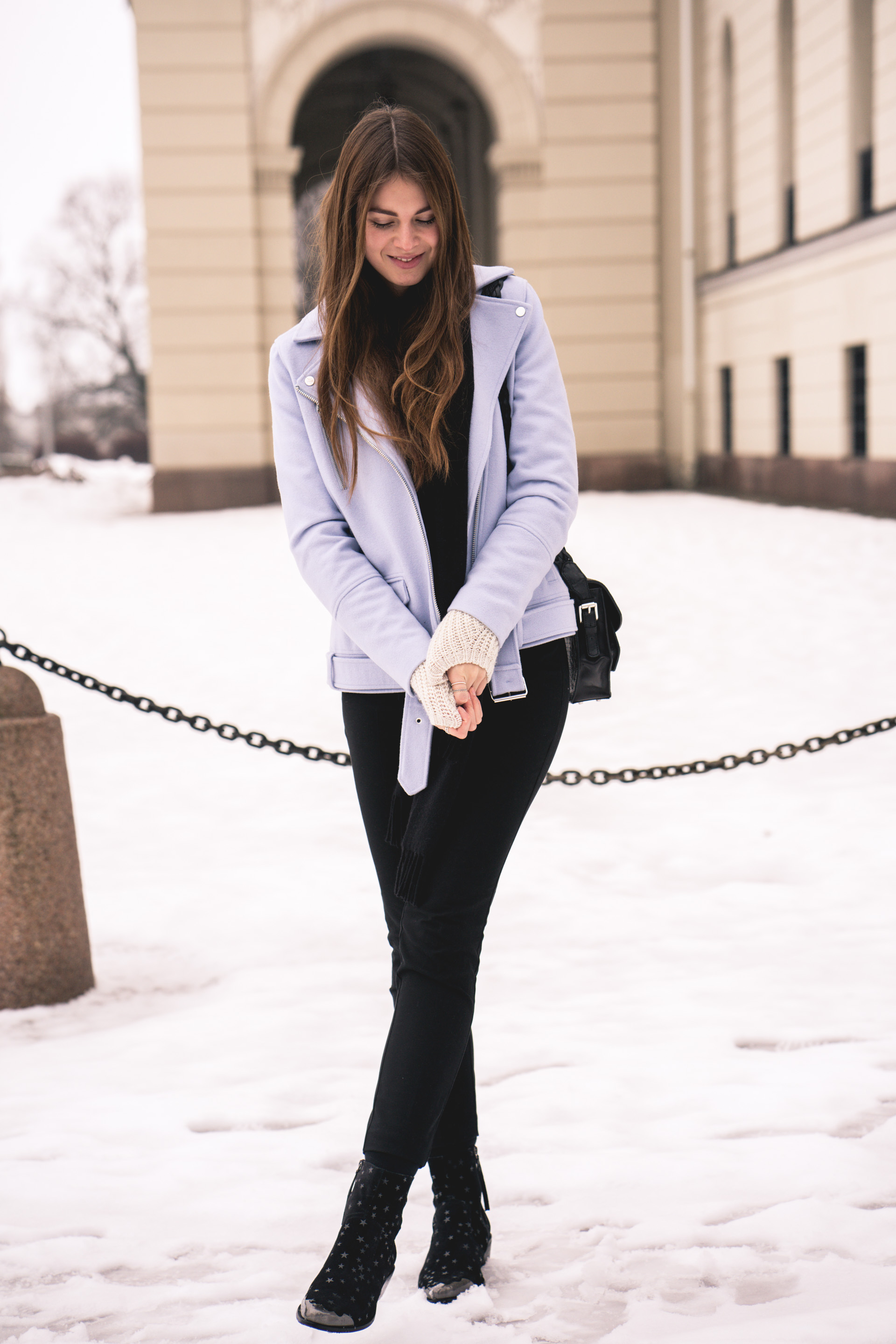 winter wear my jake s outfit for exploring oslo. Black Bedroom Furniture Sets. Home Design Ideas