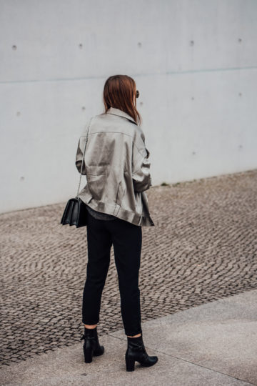 Missguided Jacket