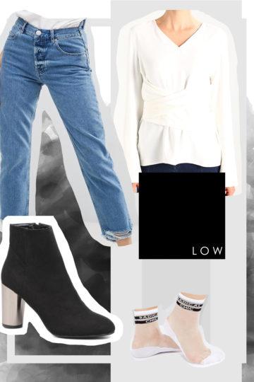 Last Minute Fashion Week Shopping: Best of Sales