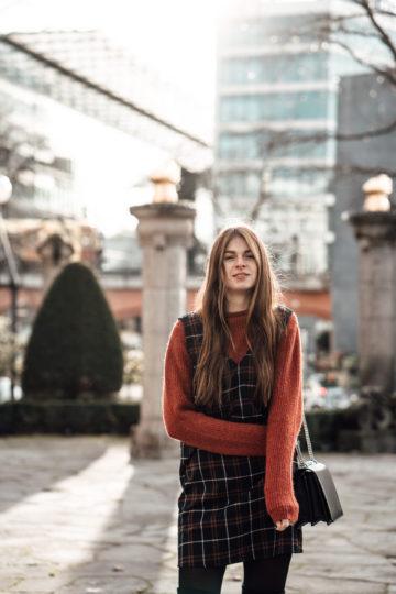Fashionblogger Berlin