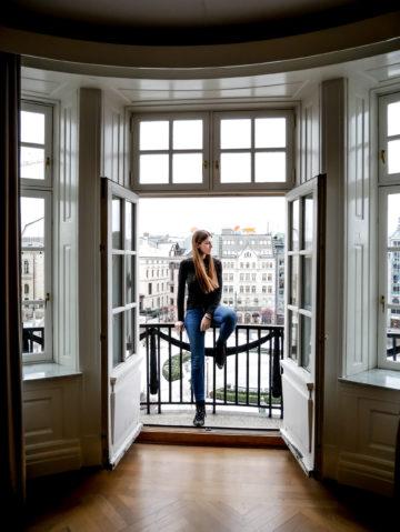 Grand Hotel Oslo Review