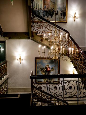 Grand Hotel Oslo Nordischer Luxus
