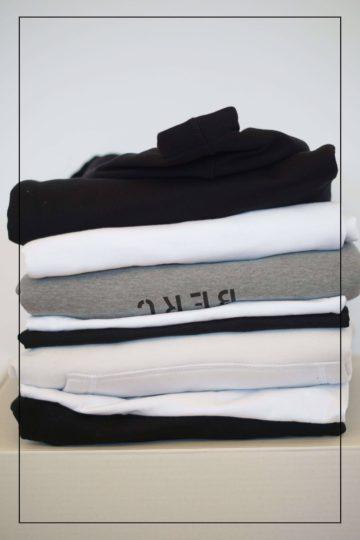 Vergänglichkeit Kleiderschrank