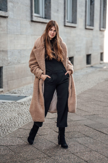 What to wear for Fashion Week