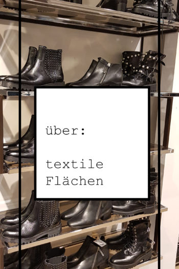 textile Flächen