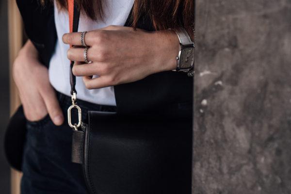 white Parmigiani watch