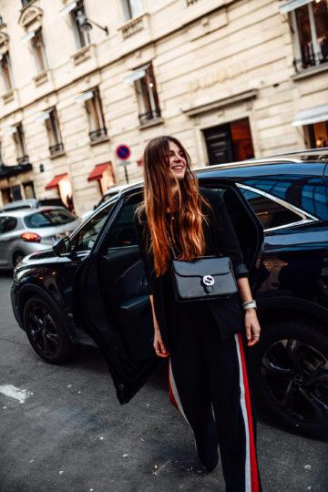 Von Berlin über Paris nach Köln mit DS Automobiles