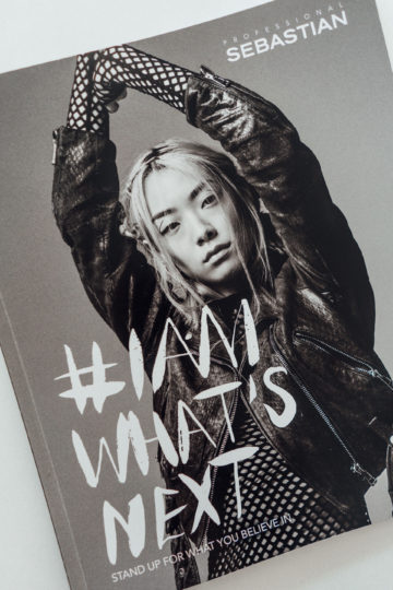 IAM#WHATSNEXT Coffeetable Book