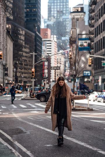 New York Streetstyle Winter