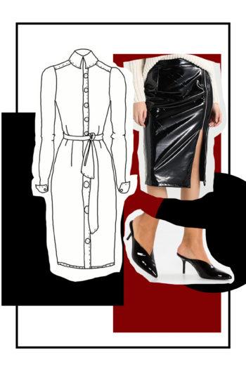 Trends 2018: Varnish, Logomania and Bralette