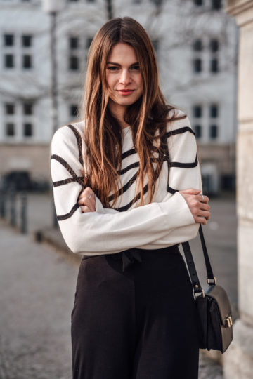 Fashion Blogger Jacky from whaelse.com aus Berlin