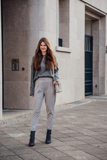 Fashion Advice: how to wear tone on tone