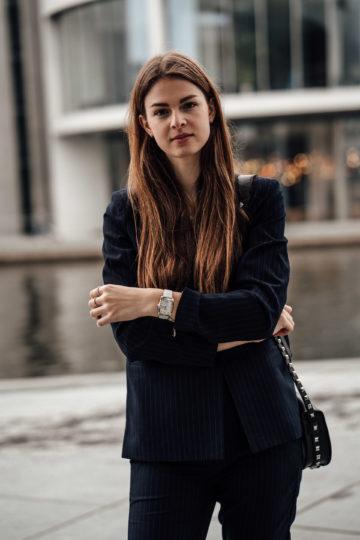 Fashionblogger Jacky from Berlin