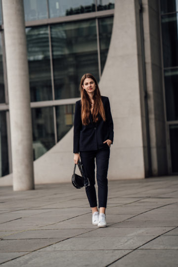 casual chic Outfit for the office