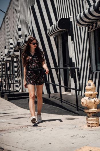 Miami Streetstyle Sommer