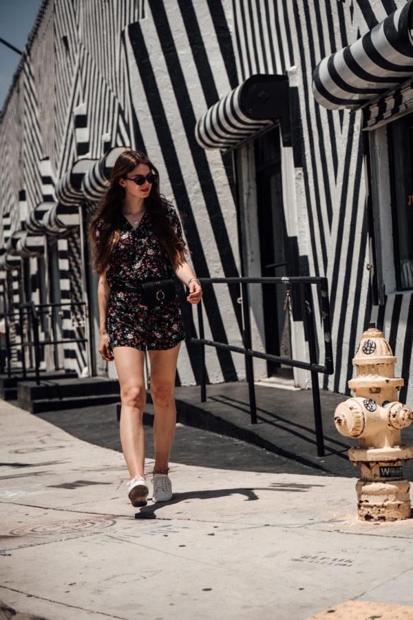 Miami Streetstyle Summer