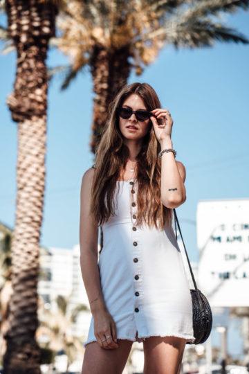 North-Beach-Miami-White-Dress-Teva-Shoes-19