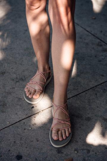 North-Beach-Miami-White-Dress-Teva-Shoes-7