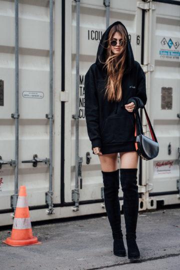Overknees-Outfit-Oversized-Hoodie-19