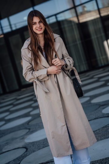 Fashionblogger based in Berlin
