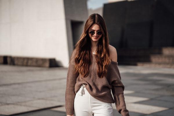 Pullover von Mussguided