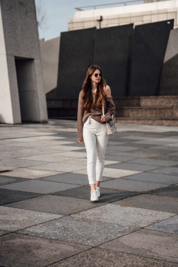 What to wear as a fashionblogger