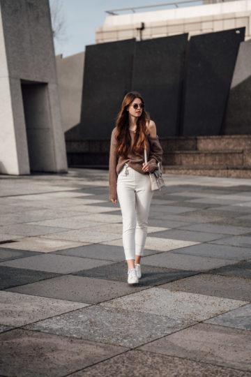 Was trägt ein Modeblogger