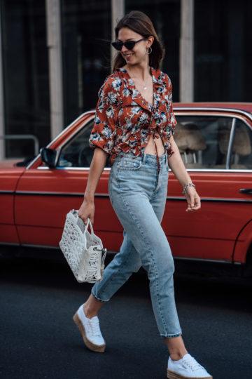 Was tragen Modeblogger