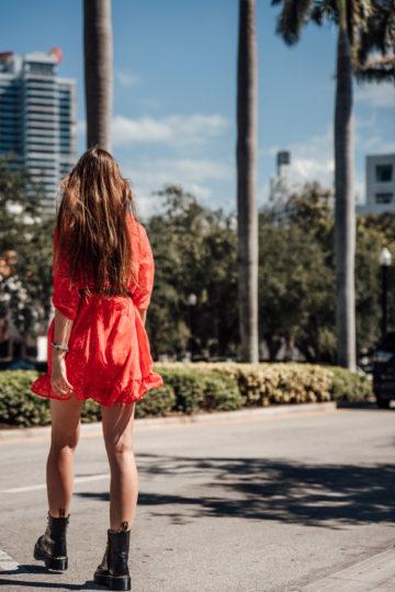 Streetstyle Miami Sommer