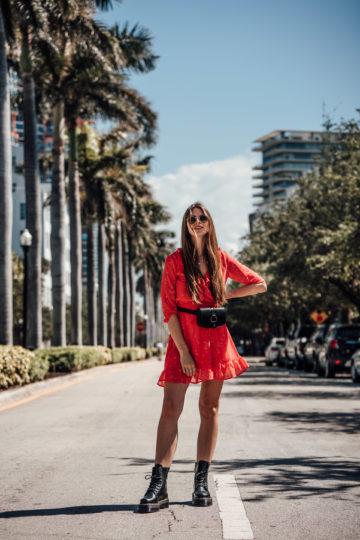 Meine Lieblingsorte in und um Miami