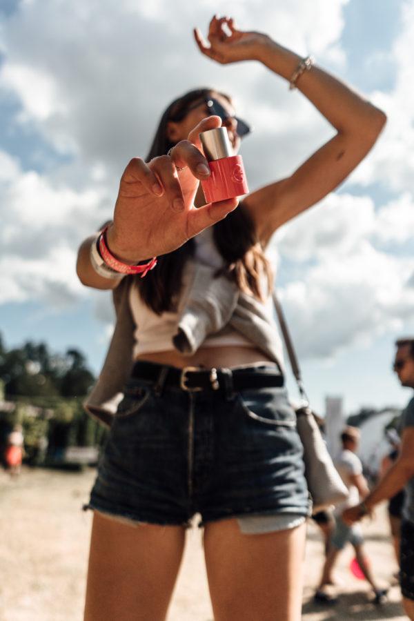 Mexx Duft Festivalzeit