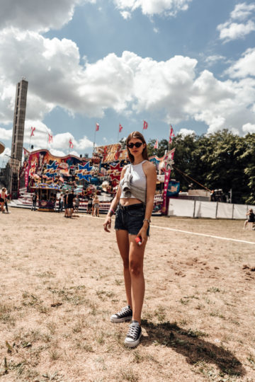 Lifestyle Bloggerin Jacky aus Berlin
