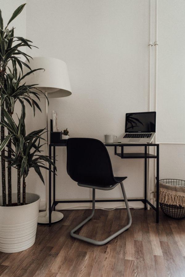 Stuhl individuell gestalten