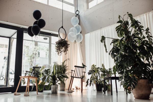 MYCS Stühle
