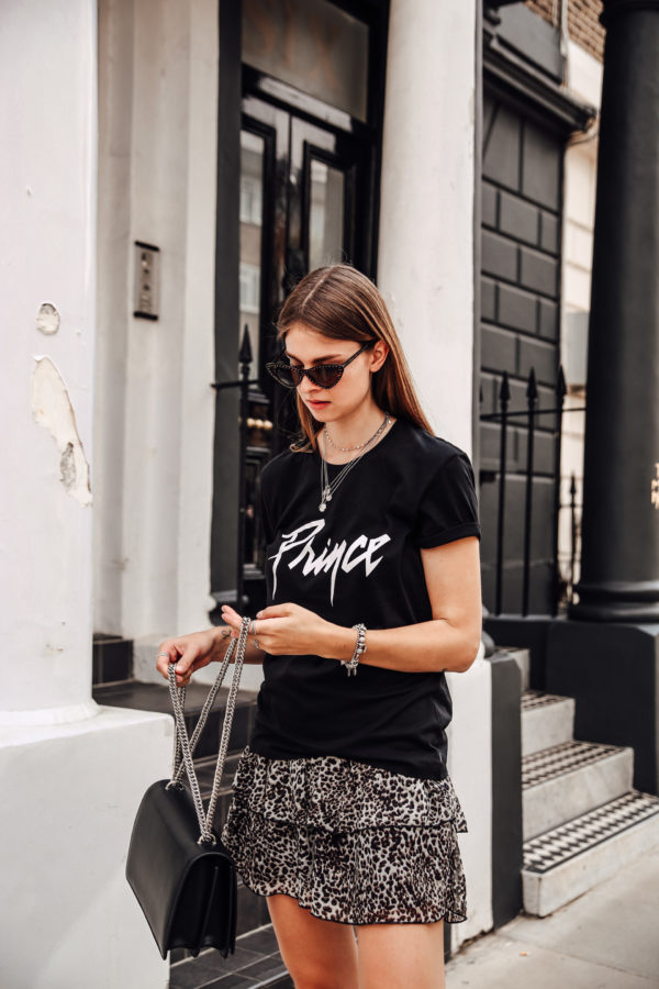 London Streetstyle summer