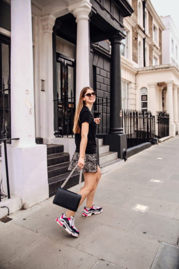 Was trägt man als Modeblogger
