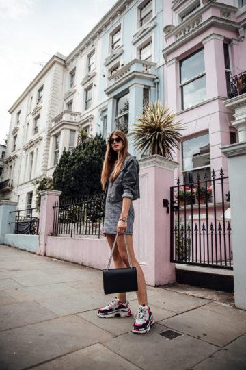 London Streetstyle Sommer