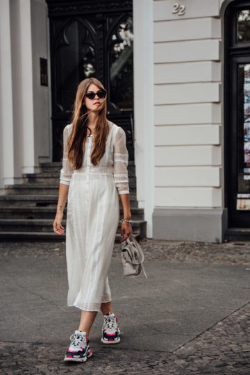 Berlin Streetstyle Summer