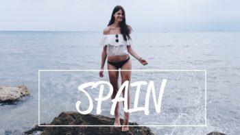 Reisevlog – Spanien YouTube Vlog – Altafulla