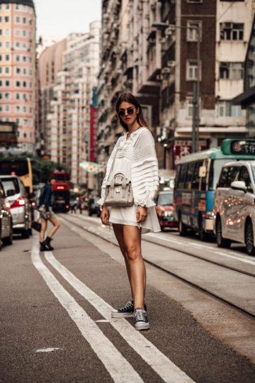 Hong Kong Streetstyle