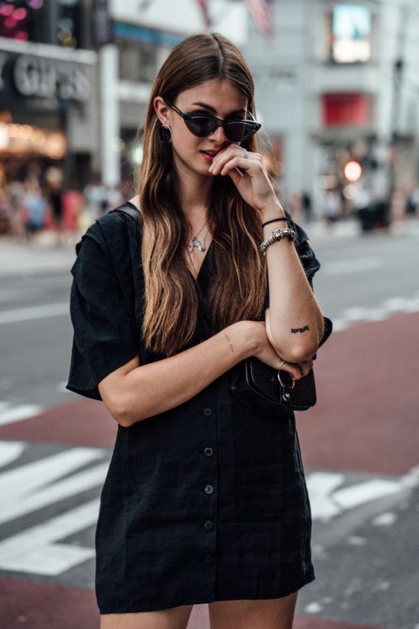 Modebloggerin Jacky aus Berlin