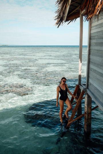 Goronotalo: Maldives Style Water Villas